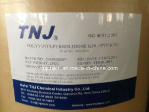 Polyvinylpyrrolidone (K30 K17 K15 K90 K60 K25 K120) pictures & photos