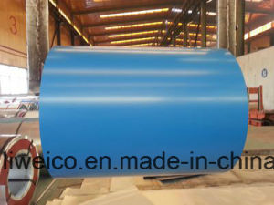 China Good Quality Low Price PPGI/PPGL/Prepanted Galvanized Steel Coil pictures & photos