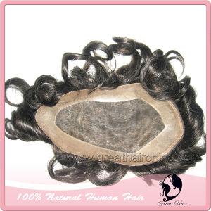 Toupee/Man Wig (GH-HT001)