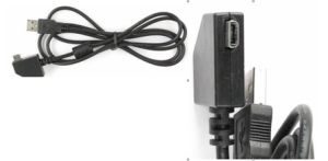 Camera USB Cable UC-E13 Fit for Nikon Coolpix S52/S52C/S60