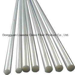 Flexibility and Durability FRP Fibreglass Rod/Bar, FRP Profiles