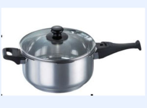 Stainless Steel High Pressure Pot pictures & photos