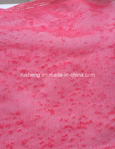 Cationic Slub Yarn (good dyeing with slub effection) pictures & photos
