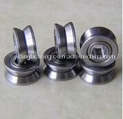 Industrial Sewing Machine Outer Ring V Slot Bearing LV 204-58 pictures & photos