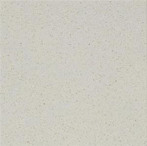 Popular Artificial White Quartz Stone for Countertop/Flooring
