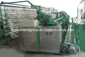 Zrd8.8-620A Fishing Net Machine CAD Model pictures & photos