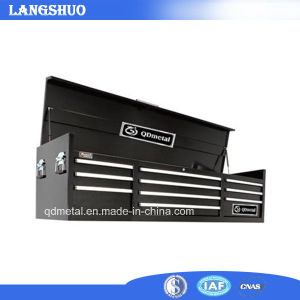 Langshuo Multi-Layer Mobile Metal Tool Cabinet pictures & photos
