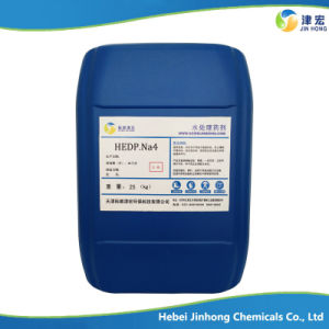 HEDP. Na4; Good Scale Inhibitor for Calcium Carbonate