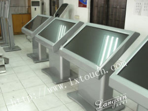 Touch Screen Kiosk (LX8012)
