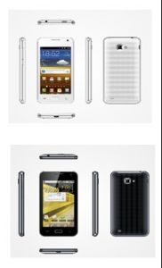 Mini Note I9220 GSM/Edge 850 / 900 /1800 / 1900 MHz Dual SIM and Dual Standby