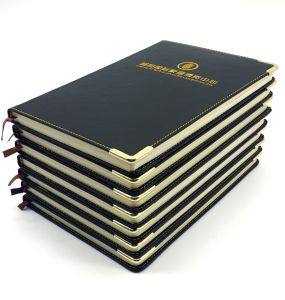 Leather Bound Journal / Leather Bound Notebook / Leather Notebook Cover pictures & photos