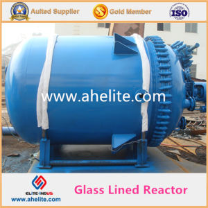 Chemical Jacket Glass Lined Reactor Vessel with Double Layer pictures & photos
