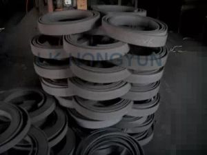 Hot Sale Resin Brake Lining Roll pictures & photos
