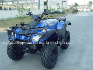 4X4wd 300cc ATV with EEC pictures & photos