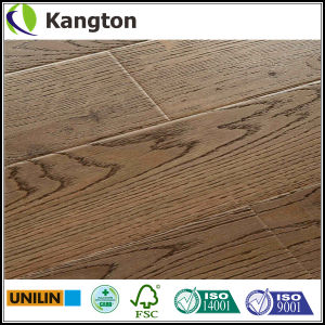 Eir Walnut Laminate Flooring (laminate flooring) pictures & photos