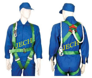 Full Body Harness Work Belt Safety Harness Safety Belt Work Harness pictures & photos