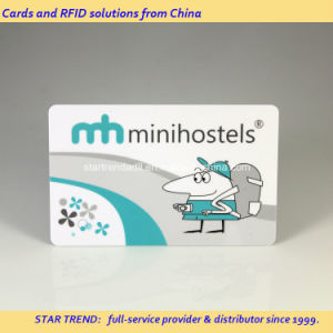 St-RFID M1 Card pictures & photos