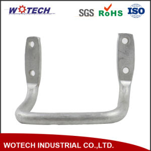 Hot Sale Stamping Aluminium Part