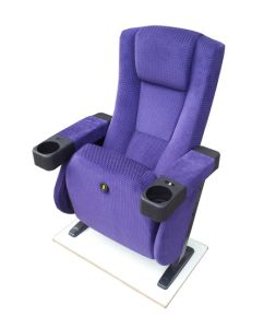 Cinema Seat Theater Seating Rocking Cinema Chair (EB02) pictures & photos