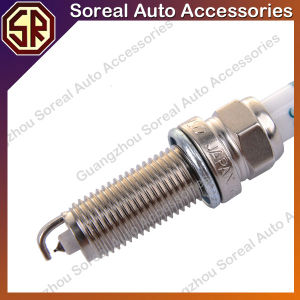 Competitive Price Ngk Spark Plug for Toyota (LFR6AIX-11) pictures & photos