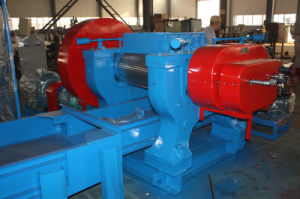 Rubber Crusher/Rubber Cracker Mill/ pictures & photos