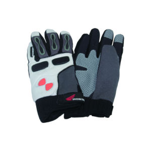 Riding Glove: Microfibre, Stairs Cloth