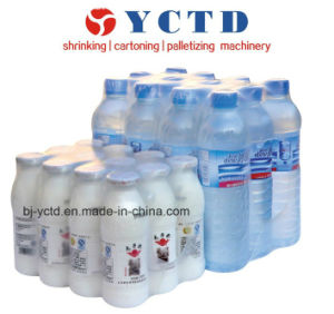 Drink Water Plastic Bottle Wrapping Machine (Beijing YCTD) pictures & photos