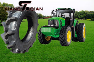 High Pattern 11.2-24 Paddy Field Tractor Tyre