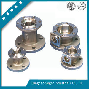Valve, Stainless Steel Precision Castings by Investment Casting pictures & photos