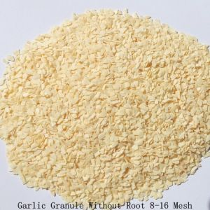 2016 New Crop Dehydrated Garlic Granule 8-16 Mesh pictures & photos