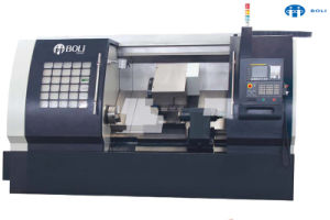Lib Series Linear Guideway CNC Lathe-Inclined Bed Type pictures & photos