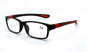 China Supplier Brand Sport Reading Glasses Ce pictures & photos