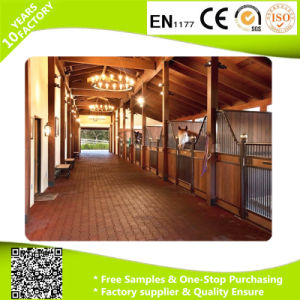 Horse Stable Dog Bone Rubber Flooring Mat, Durable and Anti-Slip pictures & photos