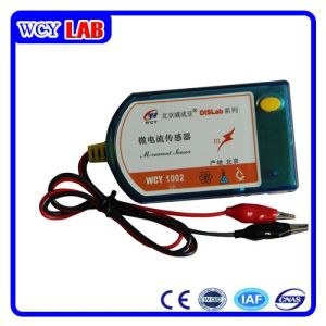 Micro Current Sensor with Data Logger with CE Certification