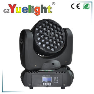 RGBW LED Beam Moving Head (36PCS*3W) pictures & photos