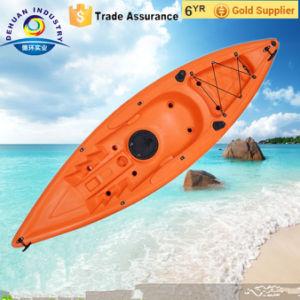 Single Fishing Kayak, River Kayak Sit-on-Top Type