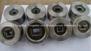 Good Wear Resistance Tungsten Carbide Mould for Puching and Forming Tool Clamp pictures & photos