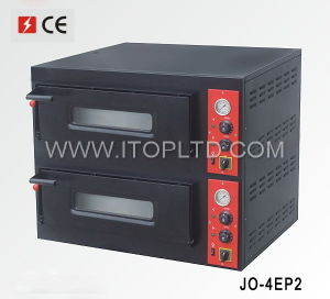 1 Deck & 2 Deck Commercial Electric Pizza Oven (JO-4EP) pictures & photos