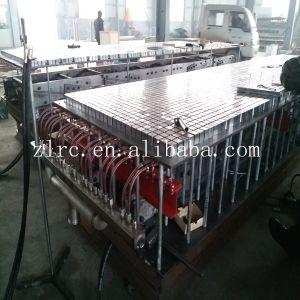 FRP Platform Walkway Floor Grating Machine Production Line pictures & photos