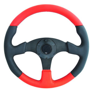 Drift Steering Wheels /Momo Racing Steering Wheels/Car Tunning Accessories (HL1001685) pictures & photos
