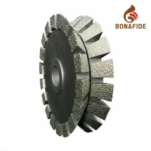 Diamond Profiling Wheel for Profiling Ranite pictures & photos