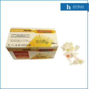 Insulin Pen Needle in Injection 30g pictures & photos