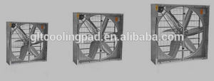 Heavy Duty Exhaust Fan for Fresh Air and Ventilation pictures & photos
