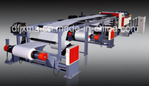 Sheeting Machine with Varieties Winding Width From China pictures & photos