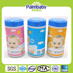 Baby Wet Wipes, Wet Tissue, Baby Cleaning Towel (BW-034) pictures & photos