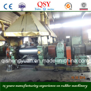 Waste Tyre Rubber Powder to Reclaim Rubber Production Line pictures & photos