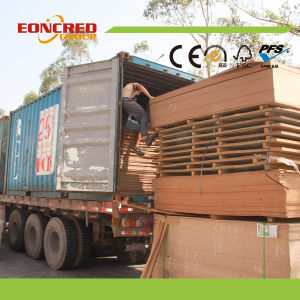 MDF Wood Timber for Furniture pictures & photos