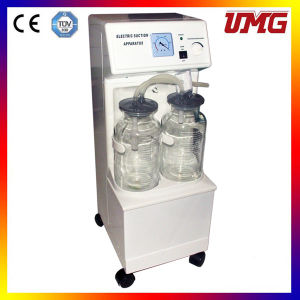 Dental Equipment Electric Suction Apparatus pictures & photos