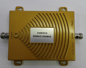 GSM Dcsdual-Band Amplifier/900 1800MHz Signal Amplifier/900 / 1800MHz Phone Signal Amplifier