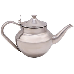 2015 Stainless Steel Antique Water Kettle pictures & photos